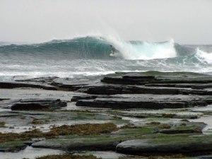 Thurso surf 2