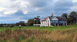 dornoch golf club