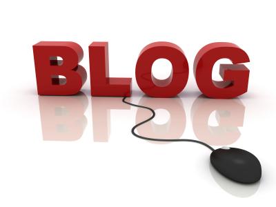 'Blog', courtesy of cortege9, Wikimedia Commons