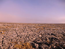 225px-The_Burren_in_the_evening_sun