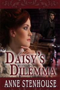 Daisys Dilemmal 333x500