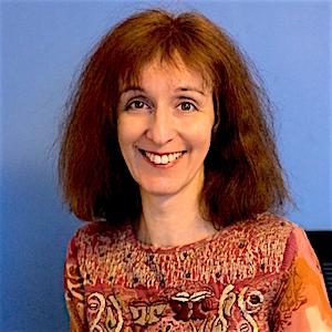 Wendy Janes