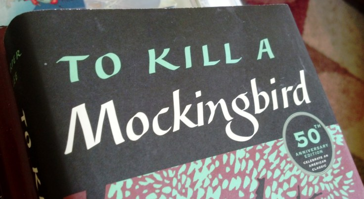 In Honor of Harper Lee…Remembering the Day She WroteBack